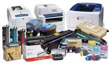 متوفر لدينا جميع انواع احبار الات التصوير وطابعات الكمبيوتر