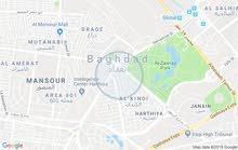 قطعة ارض سكنية في كربلاء تبعد عن الامام 3 كم