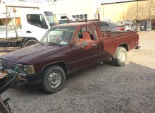 Used condition Toyota Hilux Older than 1970 with 0 km mileage