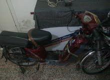 موتور كهربائي مع ريموت كنترول  و شاحن  صيني نوعيته