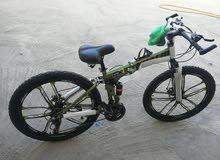 دراجه هوائية جديد40