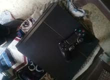 Used Playstation 4 up for immediate sale in Mafraq