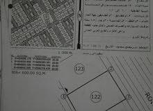 للبيع ارض في صحار فلج السوق2
