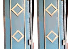 باب دكان 4 درفات