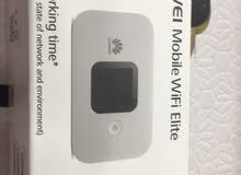 جهاز  WiFi  E5577 هواوي