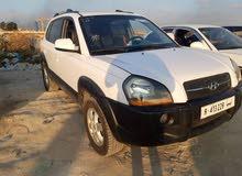 توسان 2006 محرك 27 سيارة ماشاءالله بسعر حرق