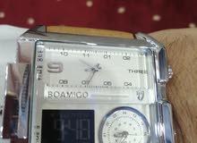 للبيع ساعة رجالي