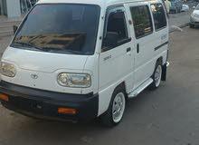 باص دايو 2006 للبيع في عدن