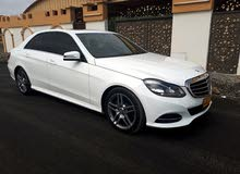 km Mercedes Benz E 350 2014 for sale