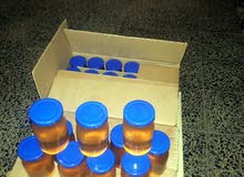 عسل طبيعي مكفول
