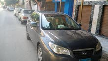 New 2009 Elantra in Cairo
