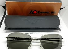 American Optical Pilot Sunglasses AO