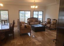 Best price 191 sqm apartment for rent in AmmanKhalda