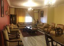 4 rooms 3 bathrooms apartment for sale in AmmanTabarboor
