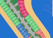 أرض للبيع بالخيران المرحلة الرابعة B
