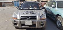 Used Hyundai Tucson in Dubai