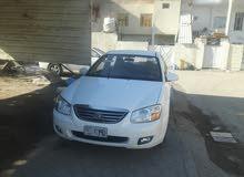 Kia Cerato car for sale 2009 in Basra city