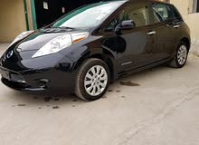 Available for sale! 1 - 9,999 km mileage Nissan Leaf 2015