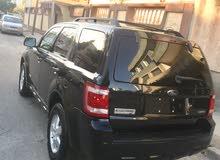 Ford Escape 2009 For sale - Black color