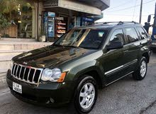 2008 Jeep in Amman