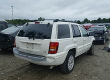 Jeep Grand Cherokee 2003 - Automatic