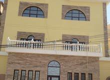 للإيجار شقة جديدة بالمنقف 3 غرف