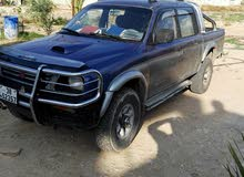 Used 2000 Mitsubishi L200 for sale at best price