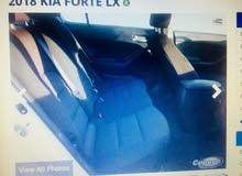 For sale Kia Forte car in Baghdad