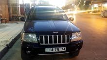 Jeep Grand Cherokee 2004 for sale in Amman