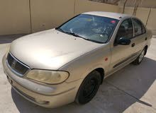 2005 Nissan Sunny Accident Free