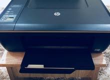 table /baby bed / printer copy color