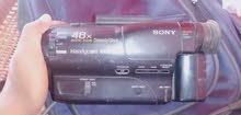 كاميرا سوني 8ملي