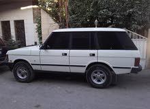 رنج روفر 1990 للبيع