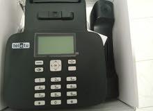 هاتف و بريماسيل Teletu 189N بشريحه