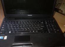 laptop Toshiba للبيع
