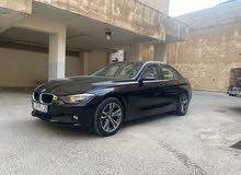 BMW 316i 2013 للبيع بي أم 2013