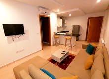 شقة مفروشة للايجار باليوم studio meublé par jour