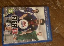 لعبة فيفا 13