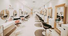 مطلوب كوافيرات متميزات لصالون شهير Hairstylist required