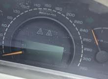 للبيع عداد سرعه AMG مرسيدس