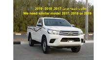 we are looking for used car similar to the one in the picture