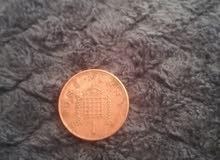 واحد بنس One Penny