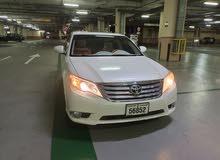 Toyota Avalon 2011 RUN & DRIVE