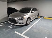 Mitsubishi lancer EX 2.0