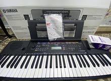 بيانو (اورج) ياماها psr e263