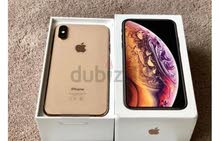 iphone XS Gold 256 GB, FaceTime working . not used a lot