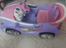 سياره أطفال للبيع