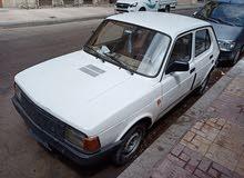 فيات 127 فيورا 1985