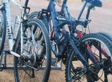 دراجات سبق رود جبلية هجين اطفالية صبيانية اسكوتر