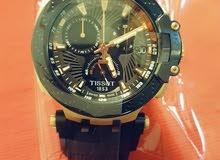 ساعة Tissot جديده